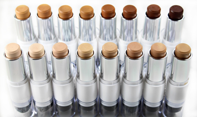How To Apply Maybelline Superstay Foundation Stick