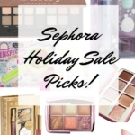 Sephora Holiday Bonus Beauty Insider Event!