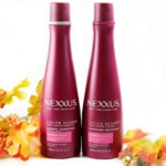 Fall for Nexxus Color Assure® Hair Care!