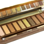 Get buzzin' with the Urban Decay Naked Honey Eyeshadow Palette!