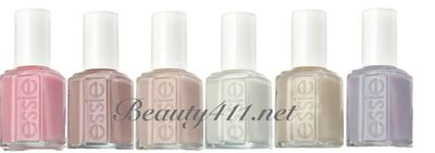 Essie-wedding-collection-2010