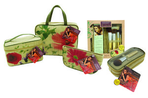 EcoTools by Alicia Silverstone Collection