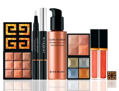 Givenchy-Summer-09-group